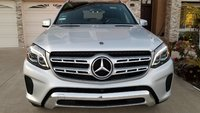 Picture of 2017 Mercedes-Benz GLS-Class GLS 450 4MATIC AWD, exterior, gallery_worthy
