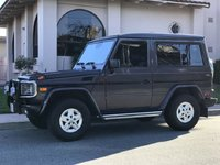 Picture of 1991 Mercedes-Benz G-Class G 250 D Wolf AWD, exterior, gallery_worthy