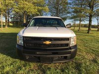 Picture of 2012 Chevrolet Silverado 1500 Work Truck Ext. Cab, exterior, gallery_worthy