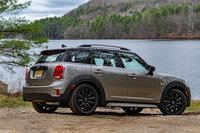 2018 MINI Countryman Hybrid Plug-in  Cooper S E ALL4 AWD, (c) Clifford Atiyeh for CarGurus, exterior, gallery_worthy