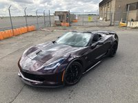 Picture of 2017 Chevrolet Corvette Grand Sport 3LT Convertible RWD, exterior, gallery_worthy