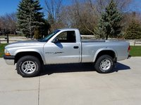Picture of 2001 Dodge Dakota Sport 4WD, exterior, gallery_worthy