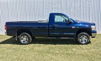 Picture of 2007 Dodge Ram 2500 SLT 4WD, exterior, gallery_worthy