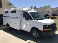 Picture of 2004 GMC Savana Cargo G3500 Cargo Van, exterior, gallery_worthy
