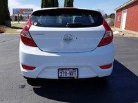Picture of 2014 Hyundai Accent SE 4-Door Hatchback FWD, exterior, gallery_worthy