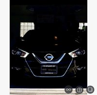 Picture of 2016 Nissan Maxima Platinum, exterior, gallery_worthy