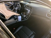 Picture of 2016 Nissan Maxima Platinum, interior, gallery_worthy