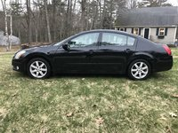 Picture of 2009 Nissan Altima 3.5 SL, exterior, gallery_worthy