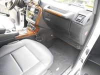 Picture of 2013 Mercedes-Benz G-Class G 63 AMG, interior, gallery_worthy
