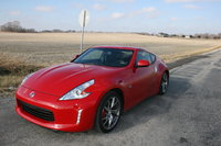 Picture of 2015 Nissan 370Z Sport Tech, exterior, gallery_worthy