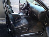 Picture of 2008 Chevrolet TrailBlazer 3LT 4WD, interior, gallery_worthy