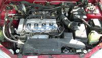 Picture of 1999 Mazda Protege 4 Dr ES Sedan, engine, gallery_worthy
