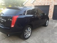 Picture of 2010 Cadillac SRX FWD, exterior, gallery_worthy