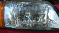 Picture of 1999 Mazda Protege 4 Dr ES Sedan, interior, gallery_worthy