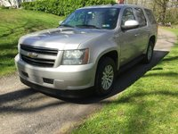 Picture of 2009 Chevrolet Tahoe Hybrid RWD, exterior, gallery_worthy