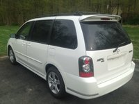 Picture of 2004 Mazda MPV ES, exterior, gallery_worthy