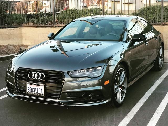 Audi A Price CarGurus - Audi a7 invoice price