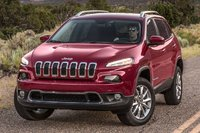 Picture of 2014 Jeep Cherokee Sport FWD, exterior, gallery_worthy