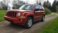 Picture of 2010 Jeep Patriot Latitude 4WD, exterior, gallery_worthy