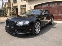Picture of 2015 Bentley Continental GTC V8 S AWD, exterior, gallery_worthy