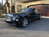 Picture of 2012 Bentley Mulsanne RWD, exterior, gallery_worthy