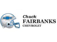 Chuck Fairbanks Chevrolet logo