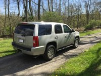 2009 Chevrolet Tahoe Hybrid Picture Gallery