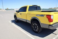 Picture of 2017 Nissan Titan PRO-4X King Cab 4WD, exterior, gallery_worthy