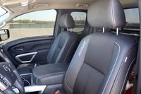 Picture of 2017 Nissan Titan PRO-4X King Cab 4WD, interior, gallery_worthy