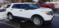 Picture of 2015 Ford Explorer Base 4WD, exterior, gallery_worthy