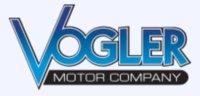 Vogler Ford Lincoln logo