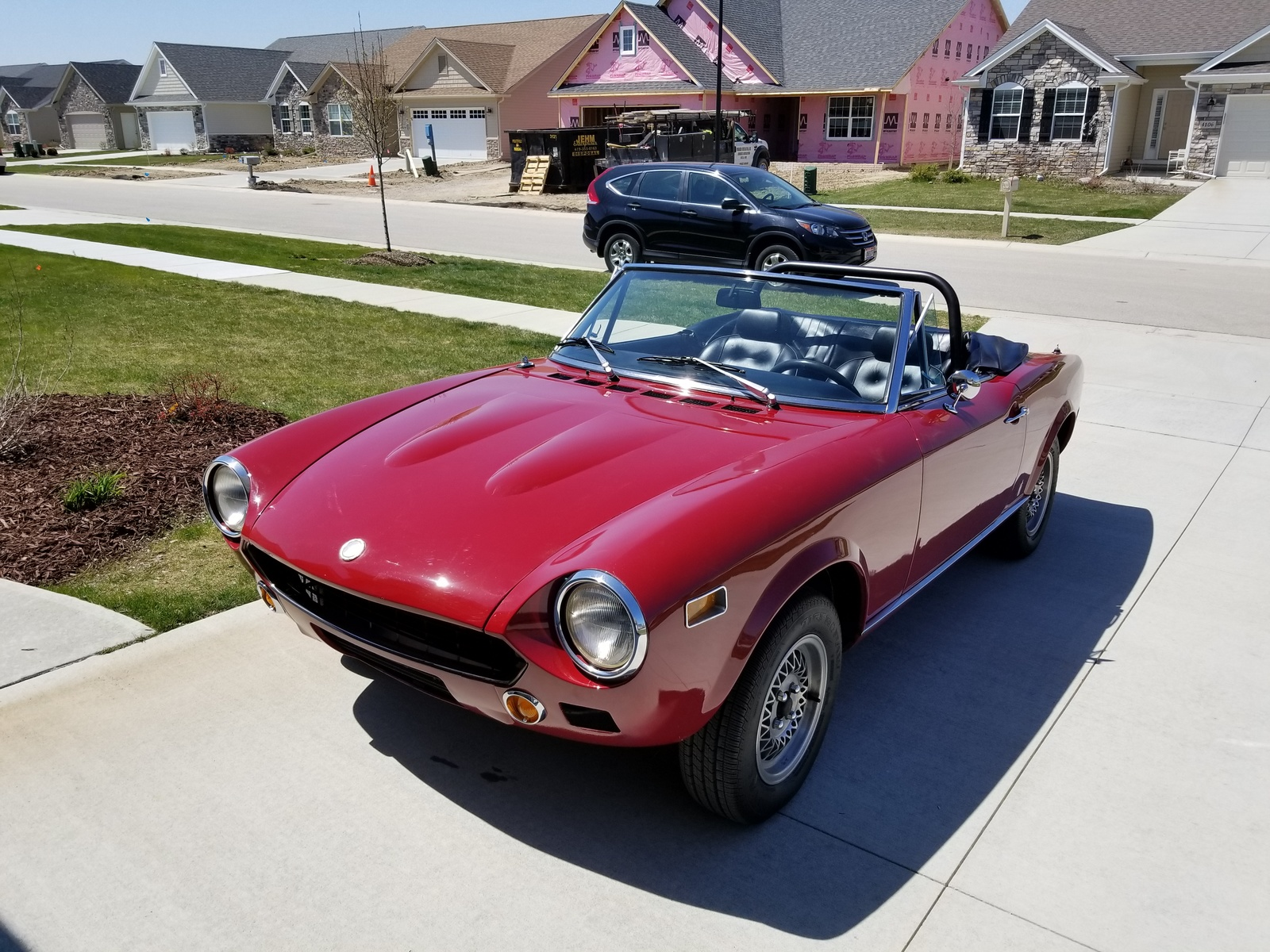 fiat 124 spider questions remove of rear bumper supports cargurus Fiat 500 by Gucci 1 answer