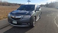 Picture of 2016 Acura MDX SH-AWD with Advance and Entertainment Package, exterior, gallery_worthy