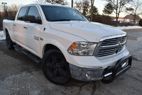 Picture of 2016 Ram 1500 Big Horn, exterior, gallery_worthy