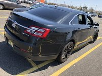 Picture of 2014 Ford Taurus Limited AWD, exterior, gallery_worthy