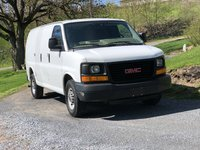 Picture of 2012 GMC Savana Cargo 3500 RWD, exterior, gallery_worthy