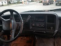 Perfect Picture Of 2002 Chevrolet Silverado 1500 Work Truck LB RWD, Interior,  Gallery_worthy