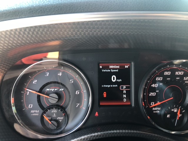 Picture Of 2013 Dodge Charger SRT8, Interior, Gallery_worthy