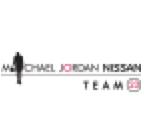 Michael Jordan Nissan logo