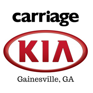 High Quality Carriage Kia   Gainesville, GA: Read Consumer Reviews, Browse Used And New  Cars For Sale