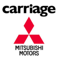 Carriage Mitsubishi logo