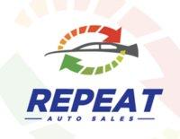 Repeat Auto Sales logo