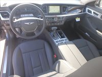 Picture of 2018 Genesis G80 3.8L AWD, interior, gallery_worthy