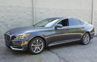 Picture of 2018 Genesis G80 3.8L AWD, exterior, gallery_worthy