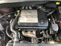 Picture of 2002 Toyota Sienna CE, engine, gallery_worthy