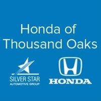 Honda Thousand Oaks >> Honda Of Thousand Oaks Thousand Oaks Ca Read Consumer Reviews