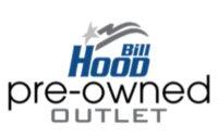 Bill Hood Select PreOwned logo