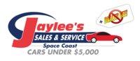 Jaylee's Auto Sales logo