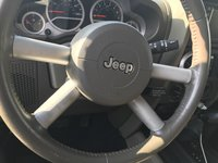 Picture of 2010 Jeep Wrangler Unlimited Sahara, interior, gallery_worthy