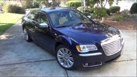 Picture of 2013 Chrysler 300 C Luxury, exterior, gallery_worthy